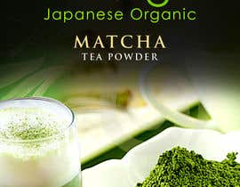 #18 for Create Packaging Design for Matcha Tea Product by klimbachiya