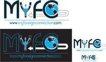 Graphic Design Inscrição do Concurso Nº125 para Logo Design for My Foreign Connection (MyFC)