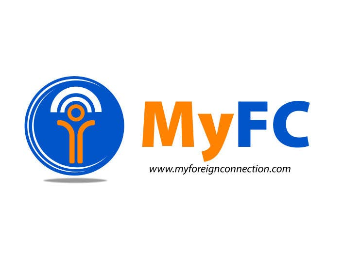 Contest Entry #                                        176                                      for                                         Logo Design for My Foreign Connection (MyFC)