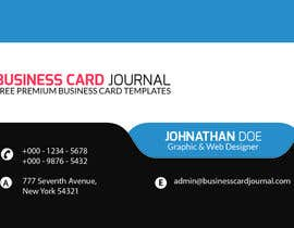 #58 for Design some Business Cards for Memplans by Creative3dArtist