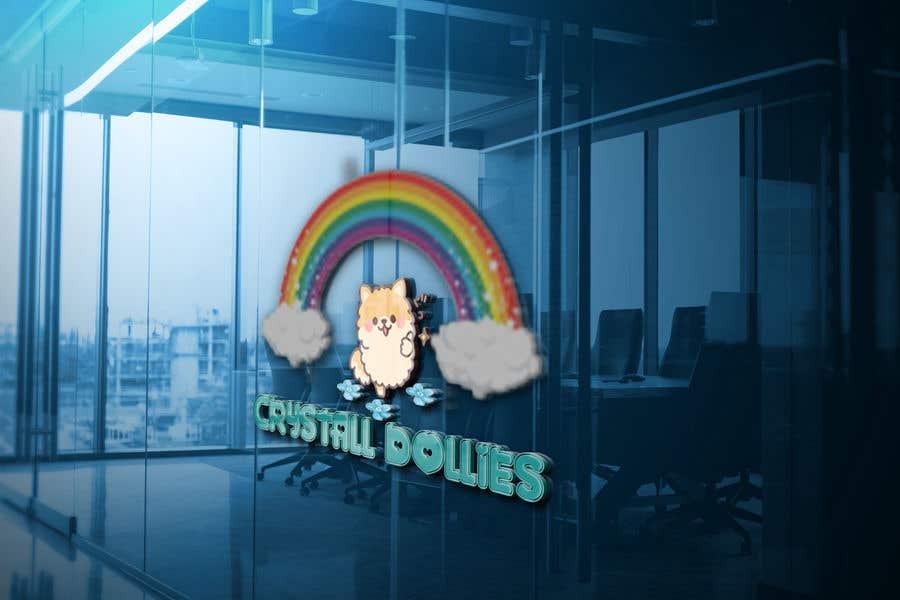 Konkurrenceindlæg #                                        12                                      for                                         LOGO CONTEST - Cute Pom Dog Logo Needed For Japan Toy Store - 02/02/2021 04:19 EST