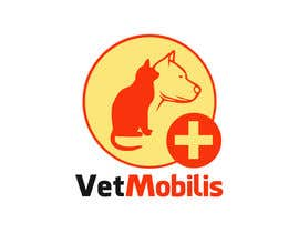 #49 untuk Develop a Corporate Identity for VetMobilis oleh brijwanth