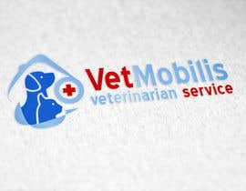 #58 untuk Develop a Corporate Identity for VetMobilis oleh AlexTV
