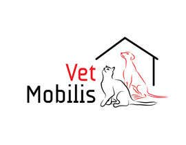 iwebgal tarafından Develop a Corporate Identity for VetMobilis için no 19