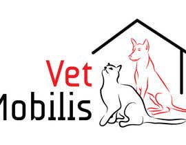 #41 untuk Develop a Corporate Identity for VetMobilis oleh iwebgal