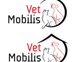 #50 untuk Develop a Corporate Identity for VetMobilis oleh iwebgal