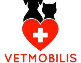 Nro 4 kilpailuun Develop a Corporate Identity for VetMobilis käyttäjältä vishnuaj96