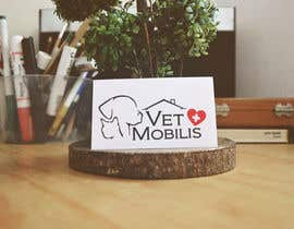 #29 untuk Develop a Corporate Identity for VetMobilis oleh jpteamemily