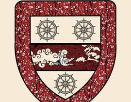 #320 for Designing a Family Crest for Brantingham.Asia by prakash777pati