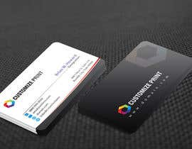 #70 para Design Business Card With Logo por mamun313