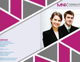 #16 for Design a Single Fold Brochure for M2K Consulting by arnab22922
