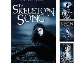 #40 untuk The Skeleton Song New Cover oleh namordesign