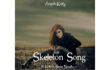 Graphic Design Konkurrenceindlæg #92 for The Skeleton Song New Cover
