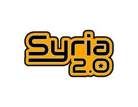 #107 para Logo Design for Syria 2.0 por sd30