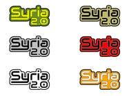 Graphic Design Entri Peraduan #128 for Logo Design for Syria 2.0