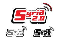 Graphic Design Entri Peraduan #19 for Logo Design for Syria 2.0