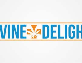 #5 for Design a Logo for Devine Delights by ganjar23