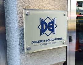 mhshohelstudio tarafından Duleiro Solutions Logo design için no 1885
