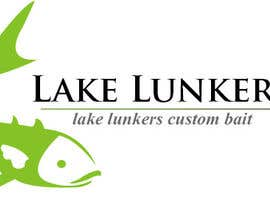 #10 for Design a Logo for My Fishing Lure Business af satyenjassal96