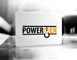 #110 for Design a Logo for PowerGen by shawky911