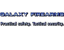 #219 cho Write a tag line/slogan for Galaxy Firearms bởi edyapmnl