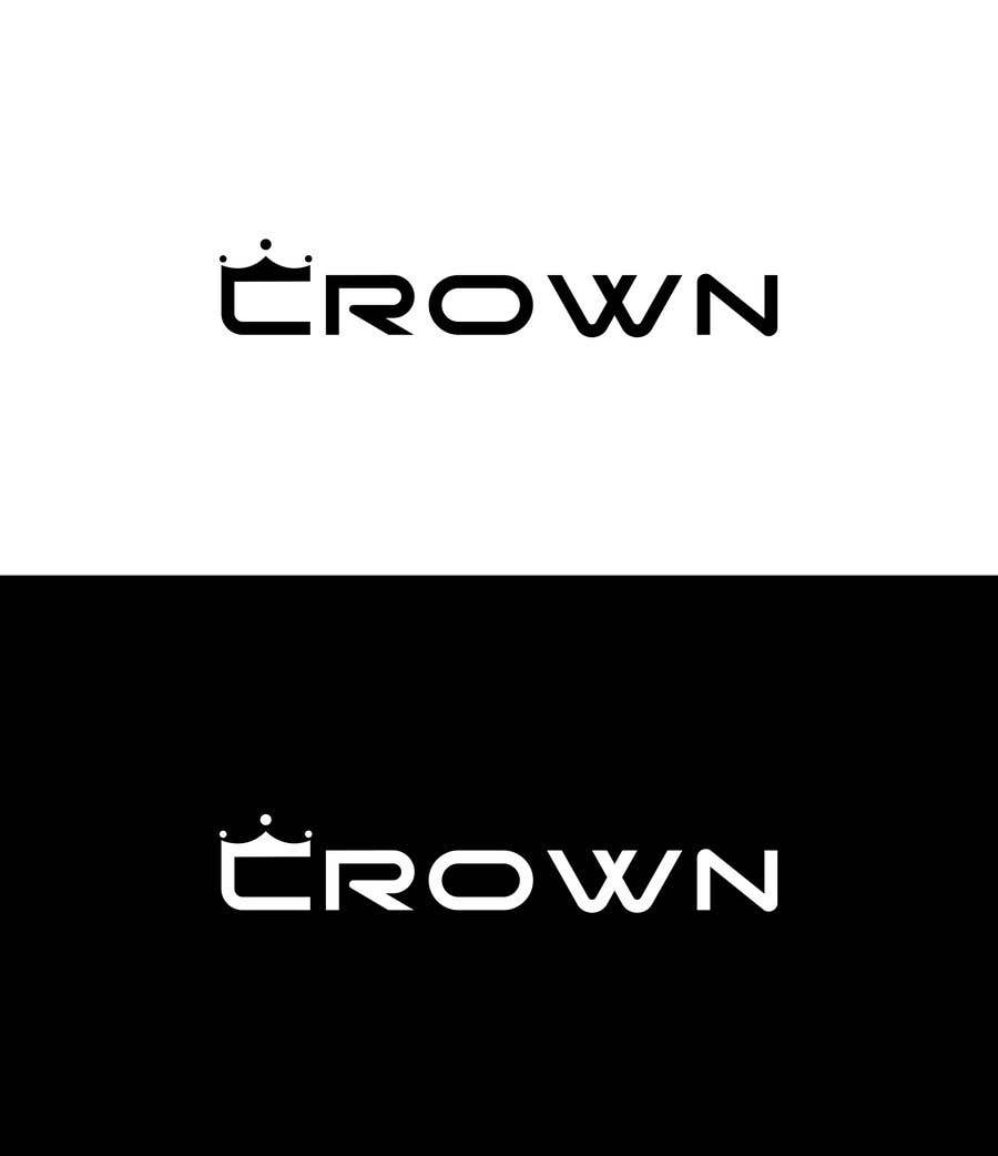 Konkurrenceindlæg #                                        49                                      for                                         Crown logo