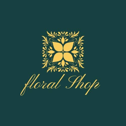 Contest Entry #                                        16                                      for                                         design a logo for an online floral business