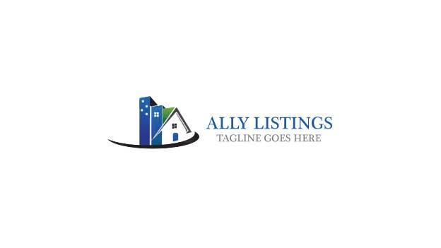 Bài tham dự cuộc thi #                                        12                                      cho                                         Logo Design for a Real Estate Listings Company
