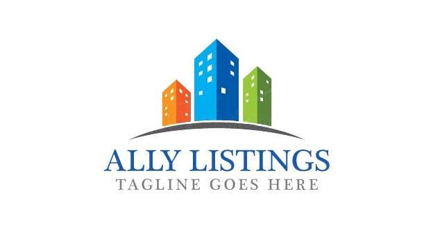 Bài tham dự cuộc thi #                                        14                                      cho                                         Logo Design for a Real Estate Listings Company
