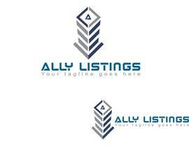 #90 for Logo Design for a Real Estate Listings Company af habitualcreative