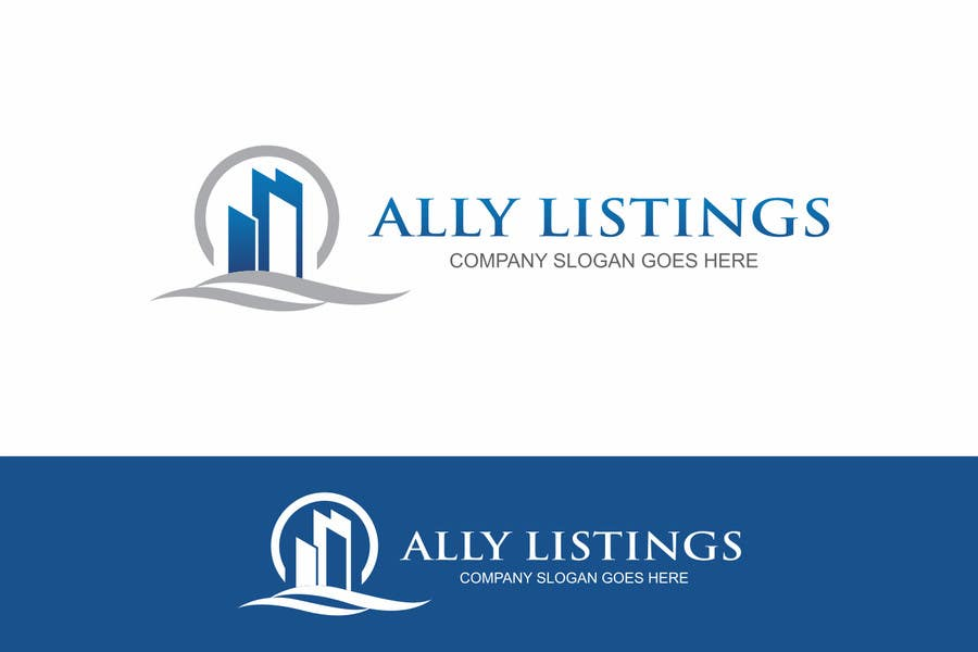 Bài tham dự cuộc thi #                                        63                                      cho                                         Logo Design for a Real Estate Listings Company