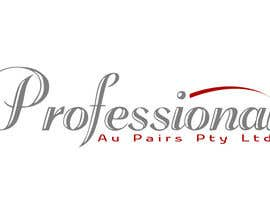 #137 for Logo Design for Professional Au Pairs Pty Ltd by premkumar112