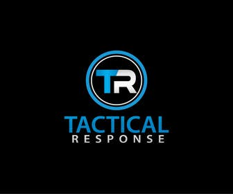 #28 untuk Design a Logo for a tactical training company oleh alikarovaliya