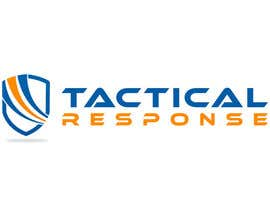 #57 untuk Design a Logo for a tactical training company oleh davay