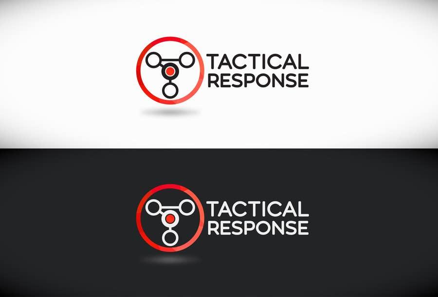 Penyertaan Peraduan #63 untuk Design a Logo for a tactical training company