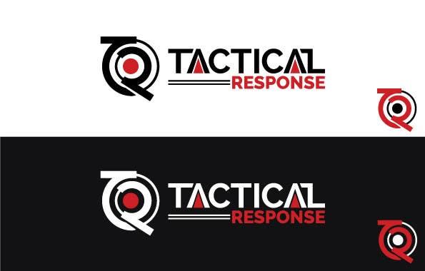 Konkurrenceindlæg #58 for Design a Logo for a tactical training company