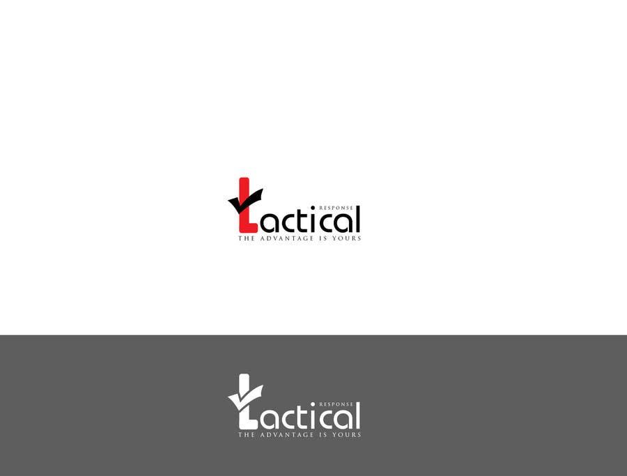 Konkurrenceindlæg #68 for Design a Logo for a tactical training company