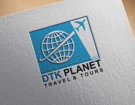 #58 cho Design a Logo for Travel Company bởi rajibdebnath900
