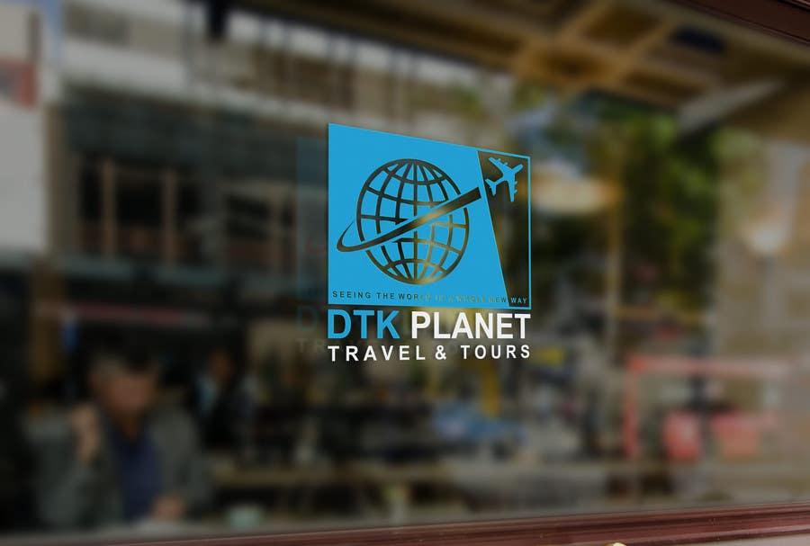 Contest Entry #                                        59                                      for                                         Design a Logo for Travel Company