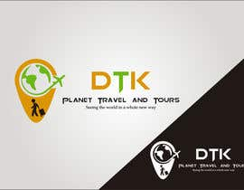 #17 for Design a Logo for Travel Company by penghe