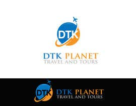 #32 for Design a Logo for Travel Company by laniegajete
