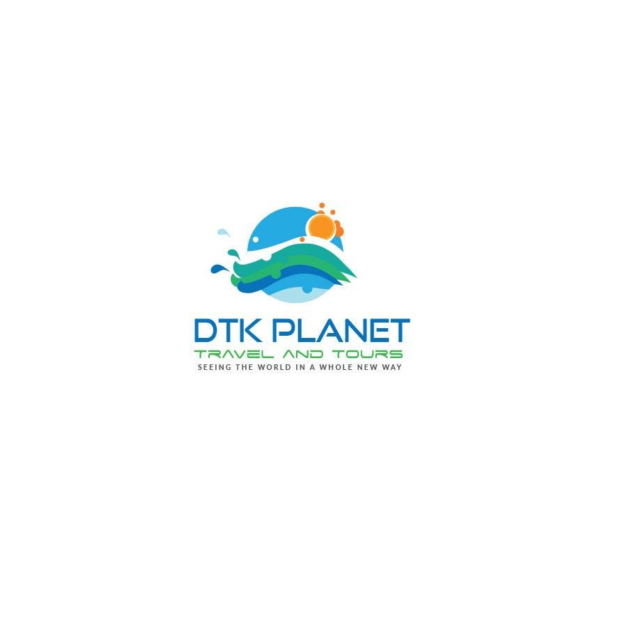 Contest Entry #                                        74                                      for                                         Design a Logo for Travel Company