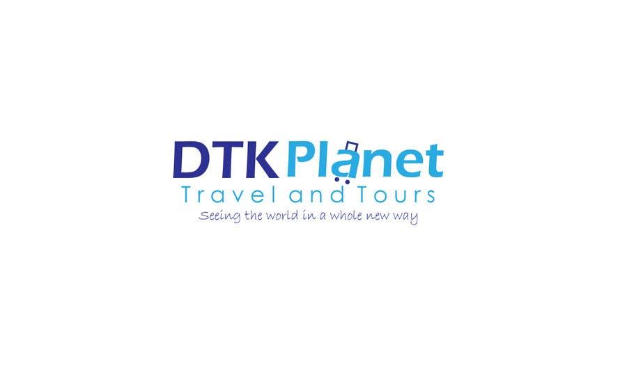 Contest Entry #                                        62                                      for                                         Design a Logo for Travel Company