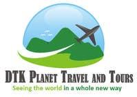 Graphic Design Contest Entry #24 for Design a Logo for Travel Company
