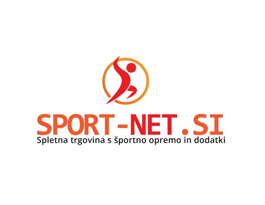 Konkurrenceindlæg #                                        127                                      for                                         Design a Logo for new online sport-shop