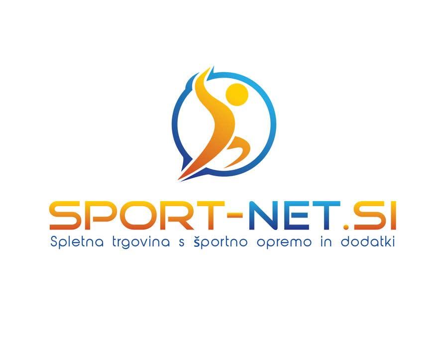 Konkurrenceindlæg #                                        142                                      for                                         Design a Logo for new online sport-shop