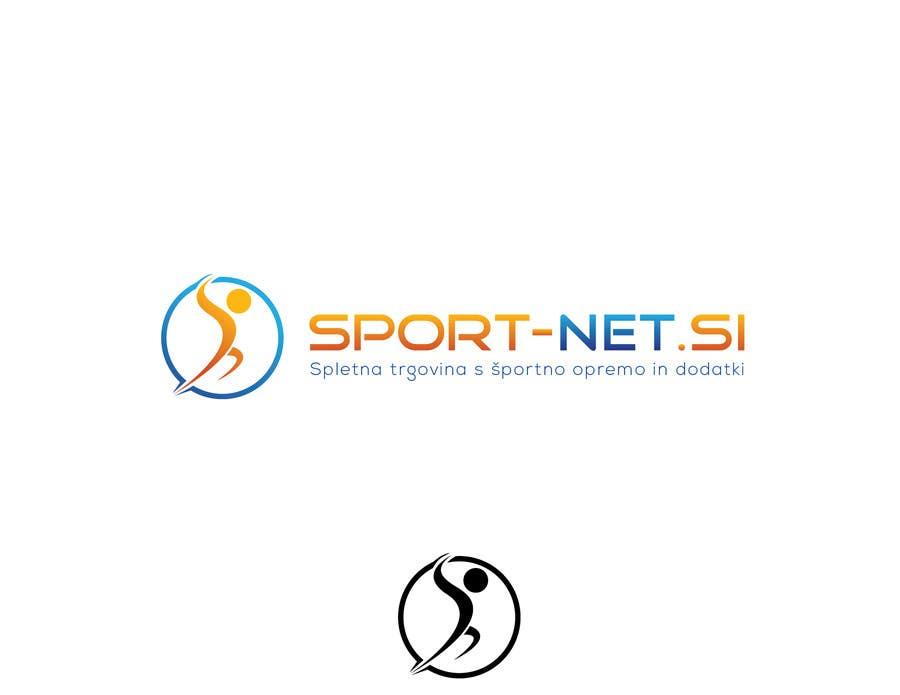 Konkurrenceindlæg #                                        148                                      for                                         Design a Logo for new online sport-shop