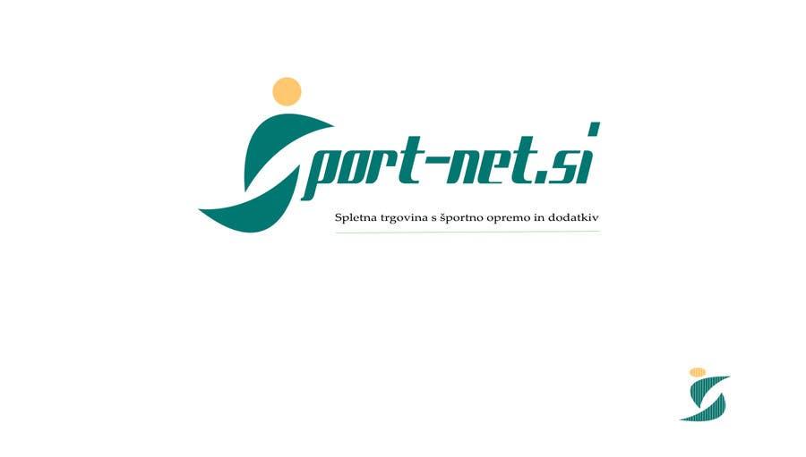 Konkurrenceindlæg #                                        24                                      for                                         Design a Logo for new online sport-shop