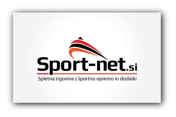 Konkurrenceindlæg #                                        94                                      for                                         Design a Logo for new online sport-shop