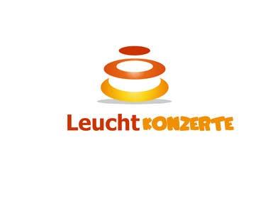 Nro 7 kilpailuun Design eines Logos für Konzertreihe käyttäjältä Se7enTech
